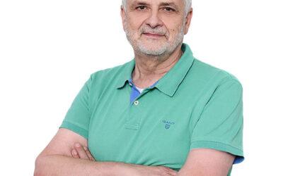 Dr. med. Heribert Ditzel
