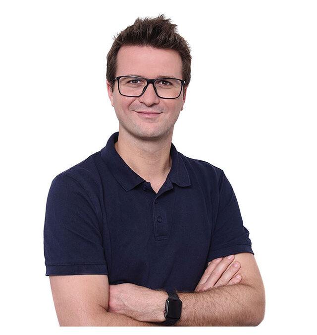 Dr. med. Roman Ditzel